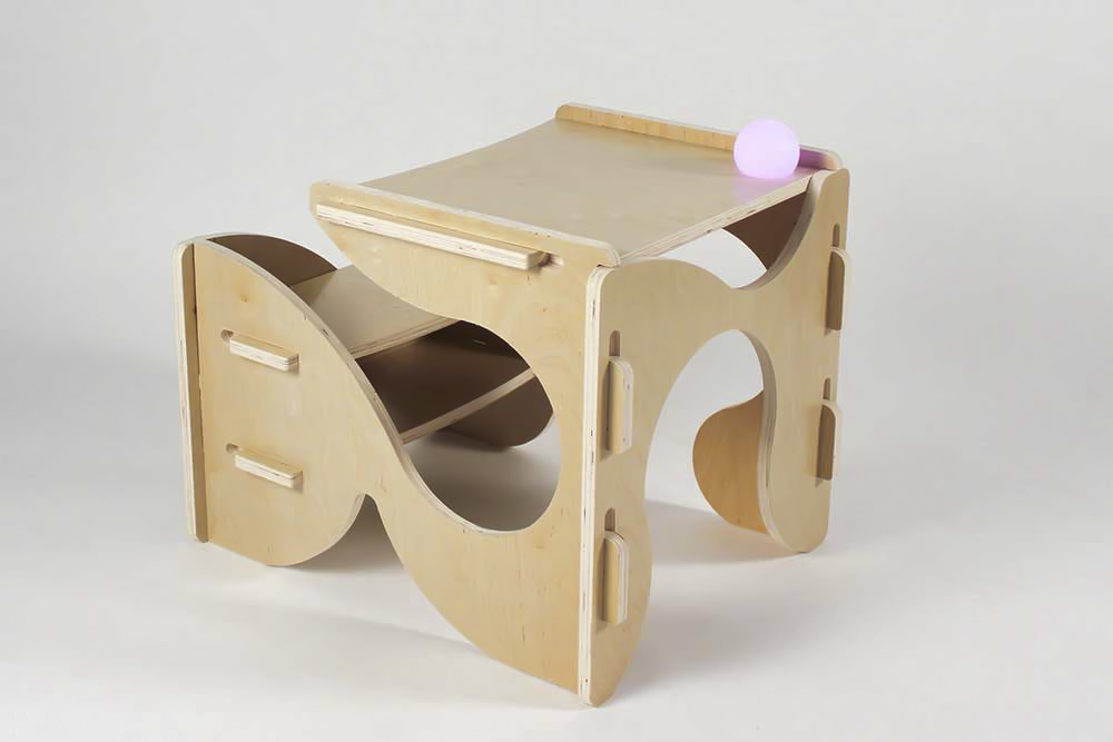 all in one furniture. Children\u0027s Kid\u0027s Furniture All-in-One Desk RTA Plywood Design ©2013 Allison Holden All In One